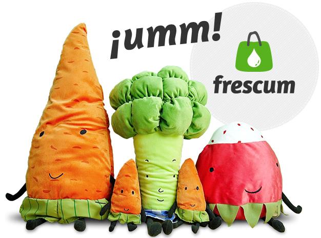 Las mascotas de Frescum