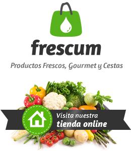 frescum tienda online - productos frescos, gourmet y cestas