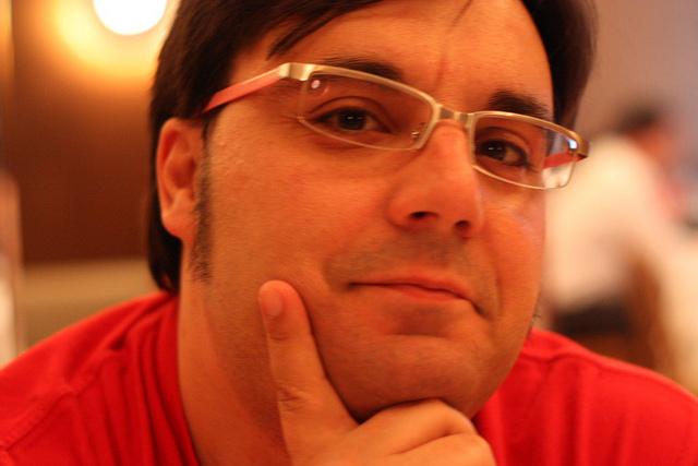 Alfonso López, recetasdechupete.com